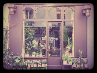 marais boutique