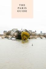 LET'S GET LOST IN PARIS